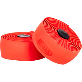 Selle Italia Smootape Corsa Cinta de manillar Gel EVA 2,5 mm, red